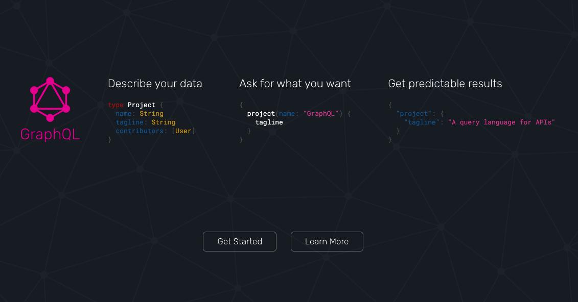 GraphQL Site