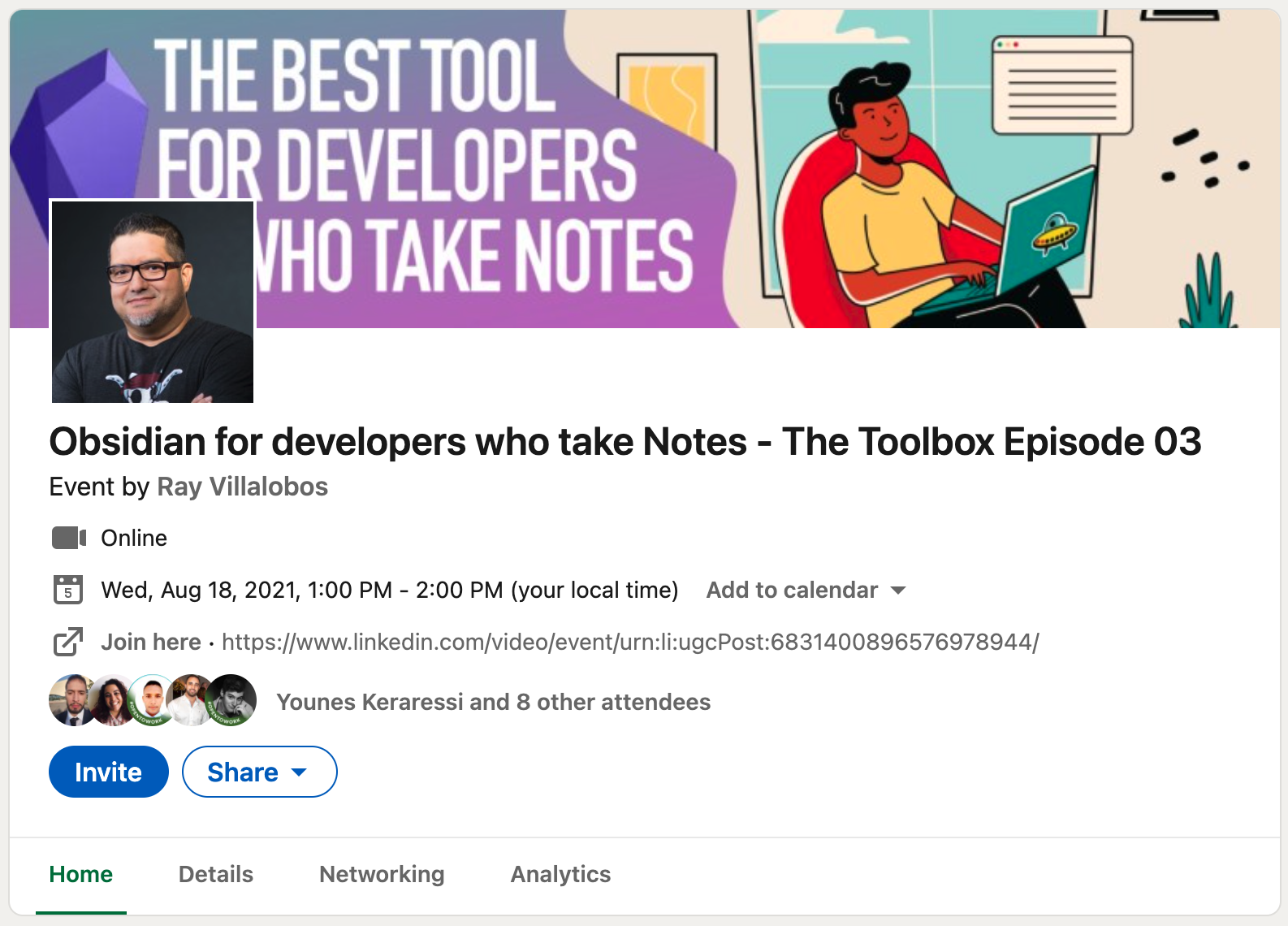 Toolbox Episode 03