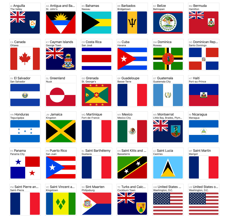 Flag Icons image