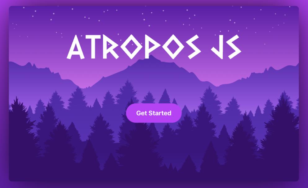 AtroposJS image